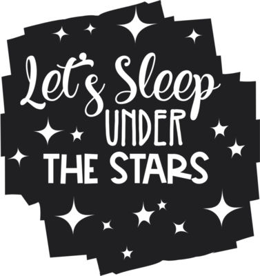 Let s Sleep Under The Stars