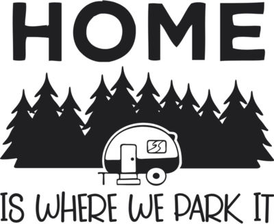 Home Is Where We Park It 2