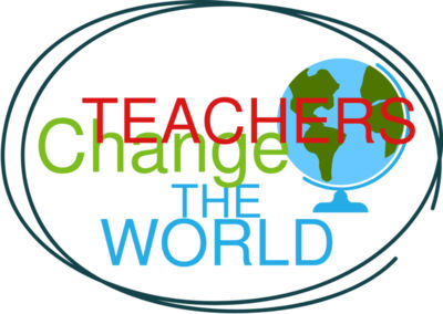 Teachers Change the World
