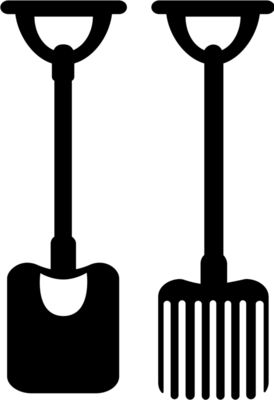 forkshovel